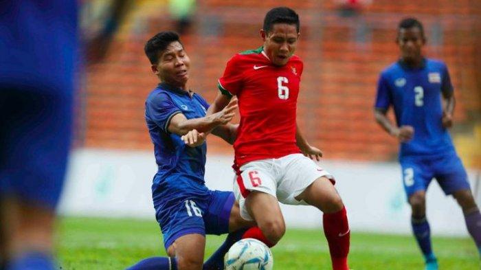 Evan Dimas Darmono Resmi Berpisah Dengan Klubnya, Barito Putera