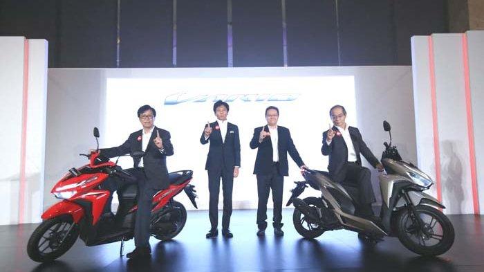 Beli Honda Vario Berpeluang Dapat Mobil