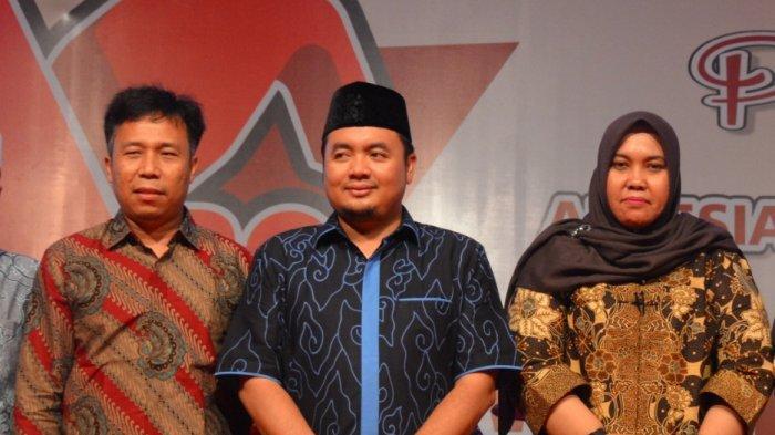 Expo Bawaslu Aceh 2019 Berakhir, PanwaslihLhokseumawe Stand Terbaik I, Berikut Terbaik II dan III