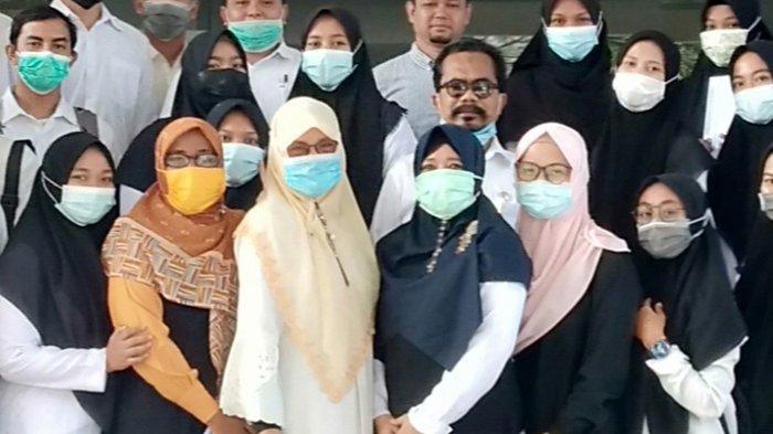 145 Mahasiswa FISIP UIN Magang di 41 Instansi Pemerintah di Banda Aceh & Aceh Besar