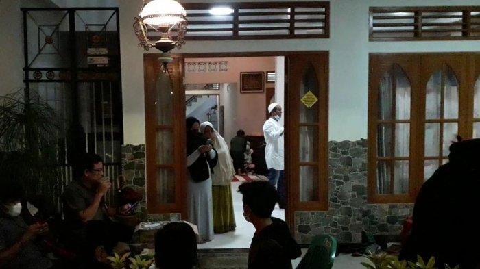 Ketua RT Beberkan Keseharian Captain Afwan, Ada Candaan Terakhir Sang Pilot Usai Sholat Jumat
