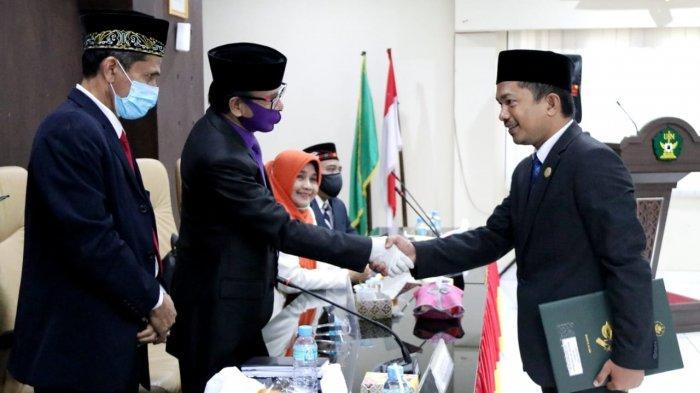 UIN Ar-Raniry Banda Aceh Luluskan Sembilan Doktor dan 111 Magister