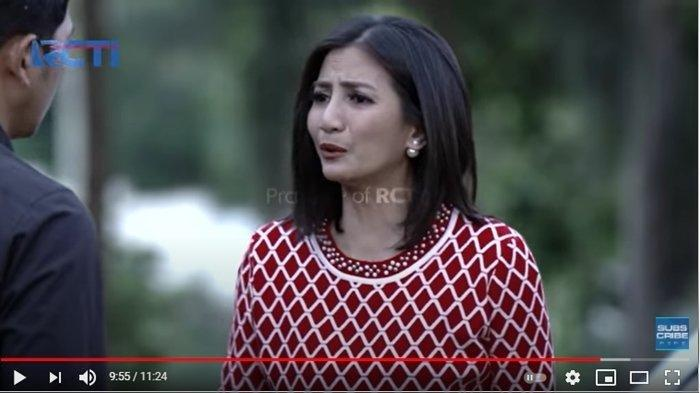 Natasha Dewanti, Pemeran Sarah di Sinetron Ikatan Cinta, Dijuluki Ini, Intip Kehidupan Aslinya