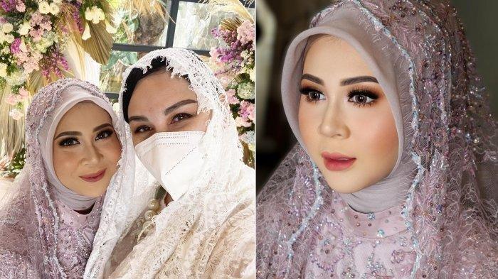 Ponakan Mona Ratuliu, Kesha Ratuliu Gelar Pengajian Jelang Pernikahan, Ada Finalis Masterchef