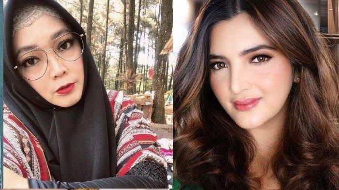 Ashanty Ungkap Kesedihannya Pasca Kepergian Rina Gunawan, Janji Berjuang & Urus Pernikahan Aurel