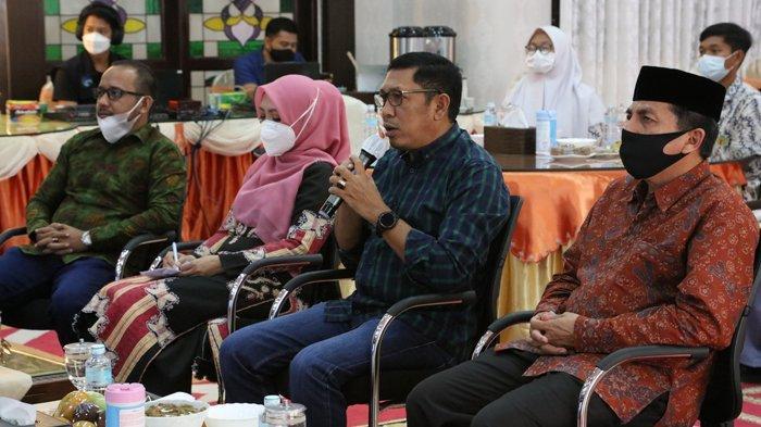 1.500 Peserta Try Out Online di Aceh Memenuhi Passing Grade