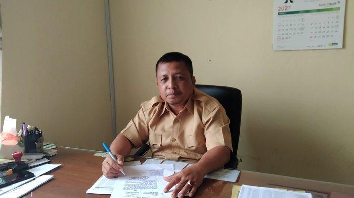 Target PAD Aceh Singkil Naik 25 Persen, Pajak Capai Target, Retribusi Berat karena Pandemi