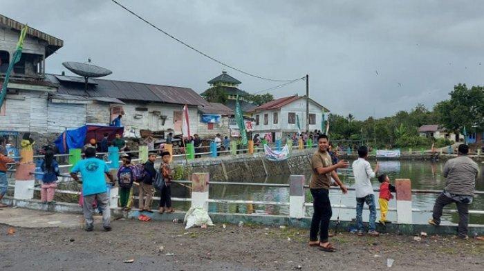 BUMK Tirtona Kembali Gelar Festival Memancing dan Lelang Ikan, Tidak Dipungut Biaya