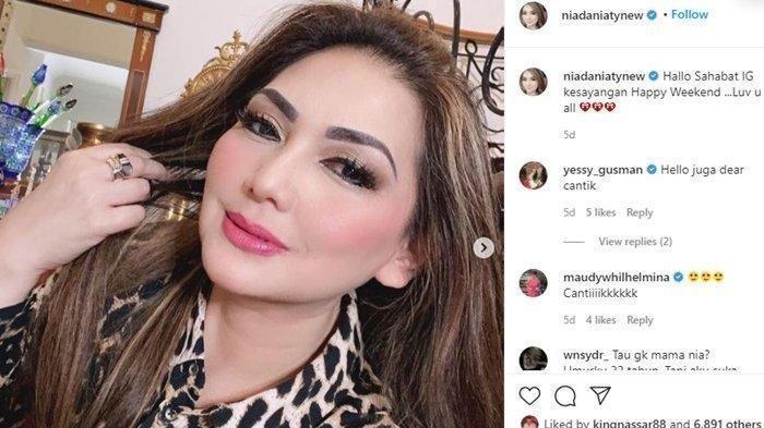 Kronologi Putri Nia Daniaty Diduga Lakukan Penipuan Berkedok CPNS, Beri SK Pengangkatan Palsu
