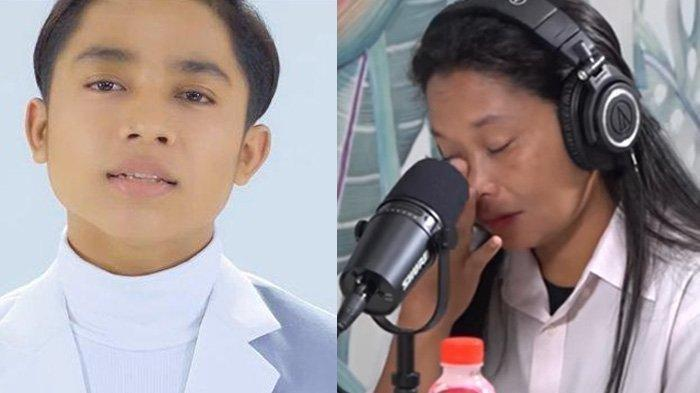 Anak Angkat Ruben Onsu, Betrand Peto: Mama itu Datang ke Onyo pada Saat Onyo Sudah Terkenal
