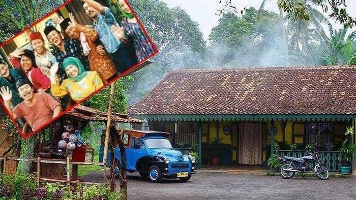 Rano Karno Bongkar Rumah Si Doel  Anak Sekolahan, Sedih Banyak Kenangan: Mau Tidak Mau