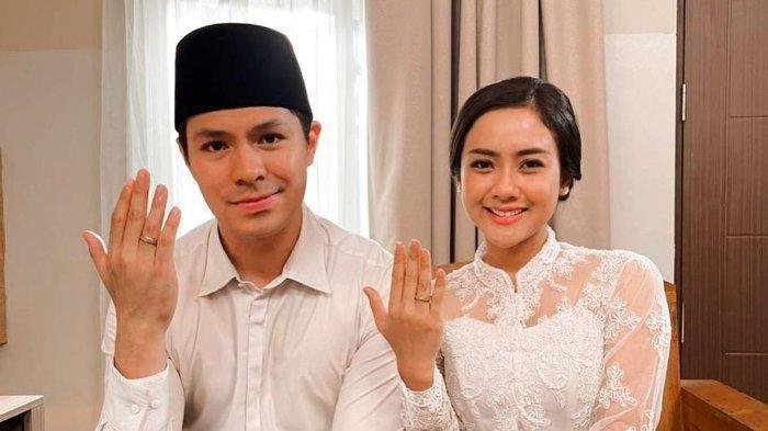 Pasca Didekati Indra Brugman, Cita Citata Pamer Foto 'Pernikahan' dan Fero Walandouw, Ini Faktanya