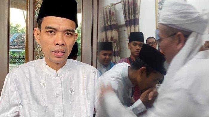 Kenangan Ustaz Abdul Somad pada Almarhum Ustadz Tengku Zulkarnain, 'Takutmu Hanya untuk Allah'
