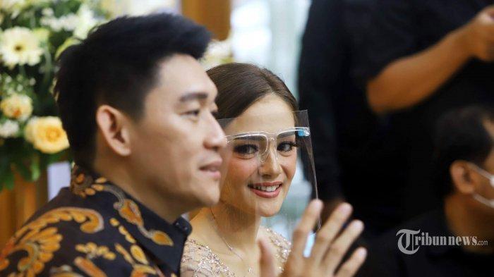 Disayangkan! Ayah Citra Monica Tak Hadir di Pernikahan Putrinya dengan Ifan Seventeen, Ada Apa?