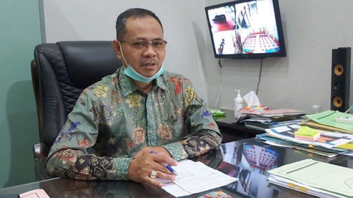 Dana Infak Baitul Mal Pidie Rp 16 Miliar Masih di Kas Daerah, Penyalurannya Terkendala