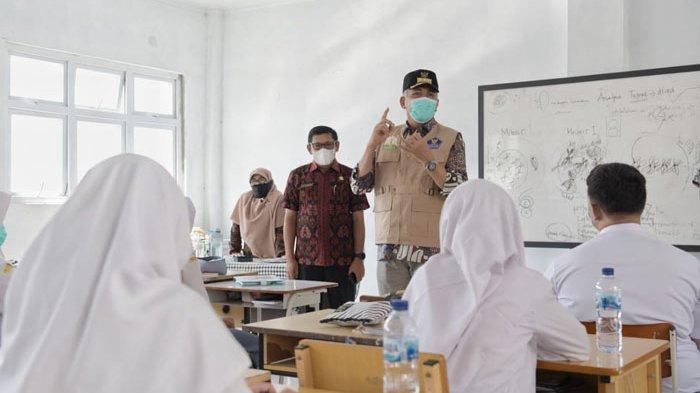 Alhamdulillah, Aceh Peringkat 8 Nasional Jumlah Siswanya yang Lulus SBMPTN 2021