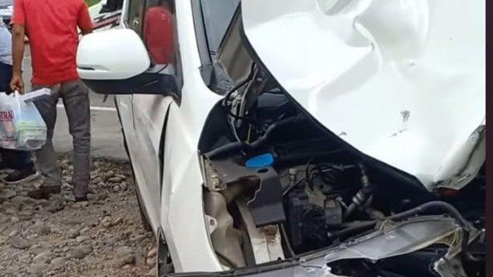 Mobil Anggota DPRA Terlibat Kecelakaan di Pidie, Seorang Pengendara Scoopy Meninggal
