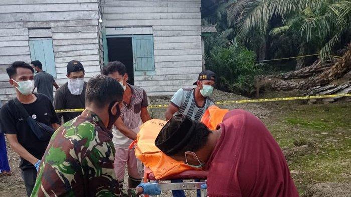 Penyebab Kematian Suhadi di Nagan Raya belum Terungkap, Hasil Autopsi Masih Ditunggu