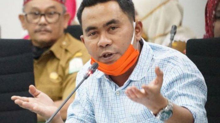 Jubir Pemerintah Aceh jangan Sesatkan Publik soal Dana Insentif Nakes tak Cair Jika APBA-P Gagal