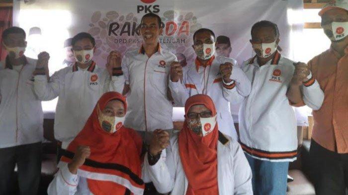 Ini Enam Calon Bupati Aceh Tengah yang Diusung PKS