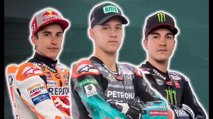 Jadwal MotoGP Catalunya 2019 - Race Akan Digelar Minggu 16 Juni 2019