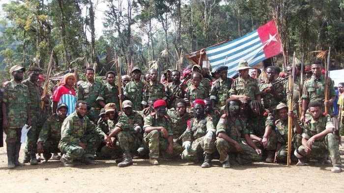 Seperti Aceh yang Pernah Dilanda Konflik, Begini Riwayat Konflik Papua yang Masih Menuntut Merdeka
