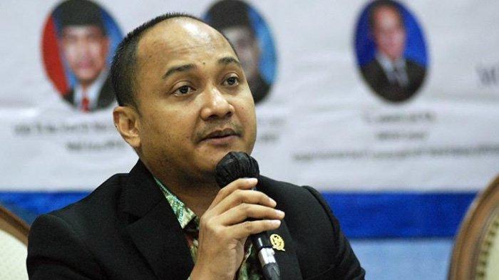 Ketua Komite I Fachrul Razi: RUU Daerah Kepulauan Jawaban Atas Disparitas Daerah di Kepulauan
