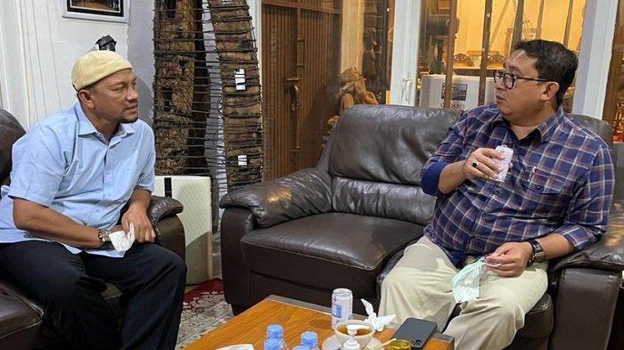 Fadli Zon dan Syech Fadhil Komit Kawal Kasus Hukum Nelayan Aceh Penyelamat Rohingya