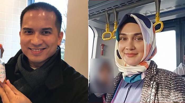 Luna Maya Bingung Jelaskan Kisah Asmaranya dengan Faisal Nasimuddin, Kalau Berjodoh Alhamdulillah