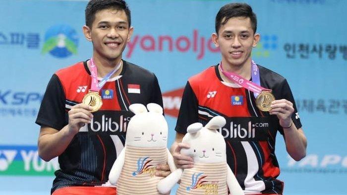 Update Klasemen Gelar Juara BWF World Tour, China Kokoh di Puncak, Indonesia Bertahan di Urutan Ke-3