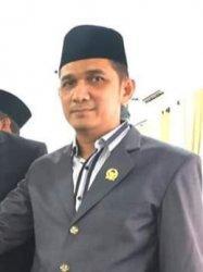 Golkar Tunjuk Fajri Fauzan Wakil Ketua Sementara DPRK Bireuen
