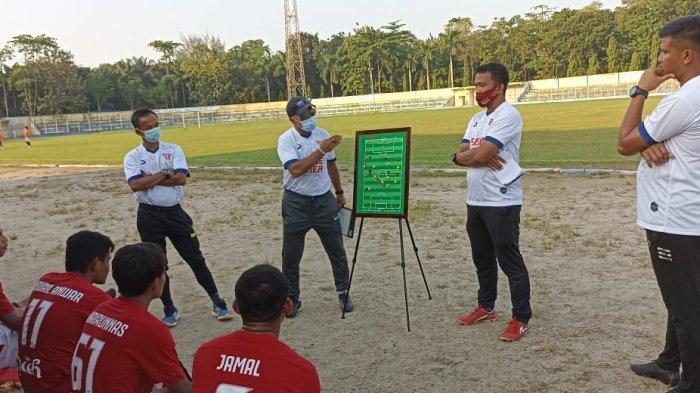 Uji Coba di Sumut Berakhir, Tim PON Aceh Catat Tiga Kemenangan, dan Satu Kali Kalah