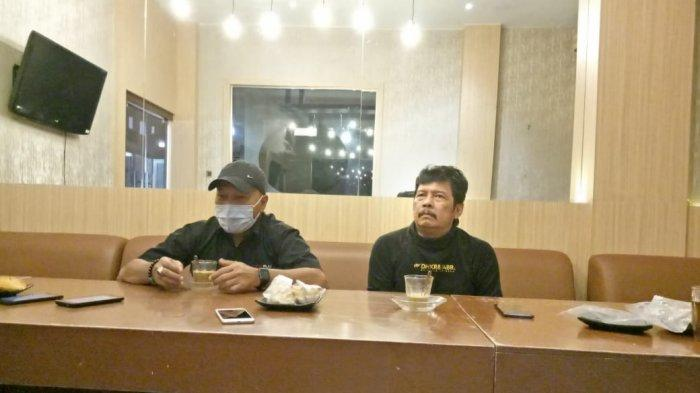 Latih Tim PON Aceh, Fakhri Husaini Ingin Wujudkan Amanah Orang Tua dan Janji kepada Sang Adik