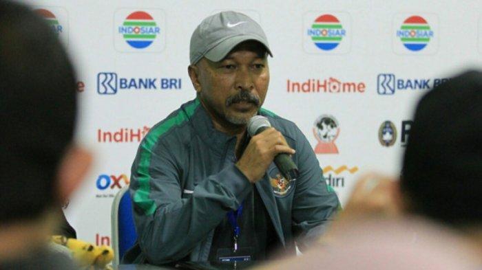 Latih Tim PON Aceh, Fakhri Husaini Anggap Tantangan dan Pengabdian