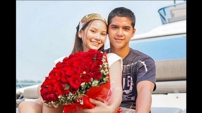 Al Ghazali Pilih Jadi Pria Setia & Romantis untuk Alyssa, Tak Ingin Berpisah Seperti Orangtuanya