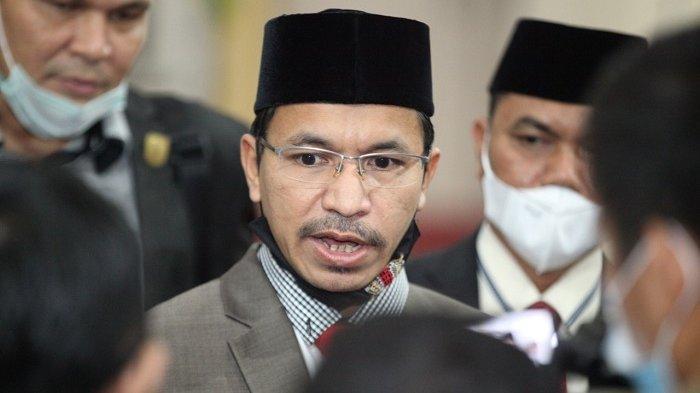 Kasus Covid-19 di Banda Aceh Kembali Meningkat, Ketua DPRK Imbau Warga Patuhi Protkes