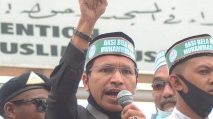 Bombardir Palestina, Ketua DPRK Banda Aceh: Israel Labrak HAM dan Hukum Internasional