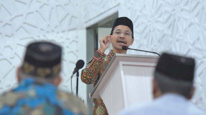 Perbanyak Memohon Ampun di Bulan Ramadhan