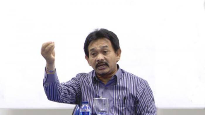 Prof Farid Diperiksa Penyidik KPK 90 Menit