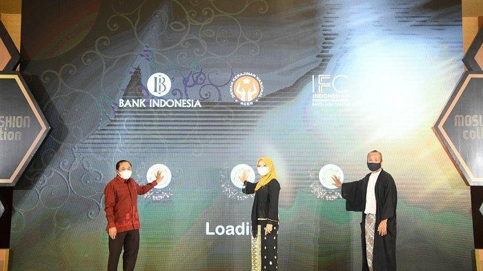 Fashion Muslim Berbasis Wastra Jadi Perhatian Pemerintah Aceh