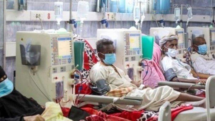 Yaman jadi Negara Paling Terdampak Covid-19, Ini 5 Alasannya
