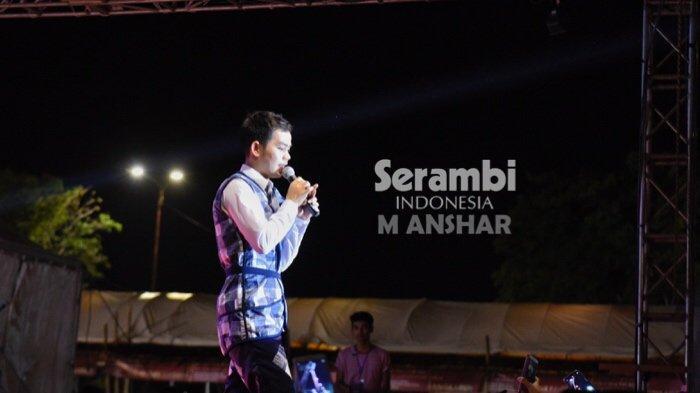 Ratusan Peserta Ikut Audiensi LIDA, Aceh Dapat Jatah Empat Tiket, Ini Alasannya