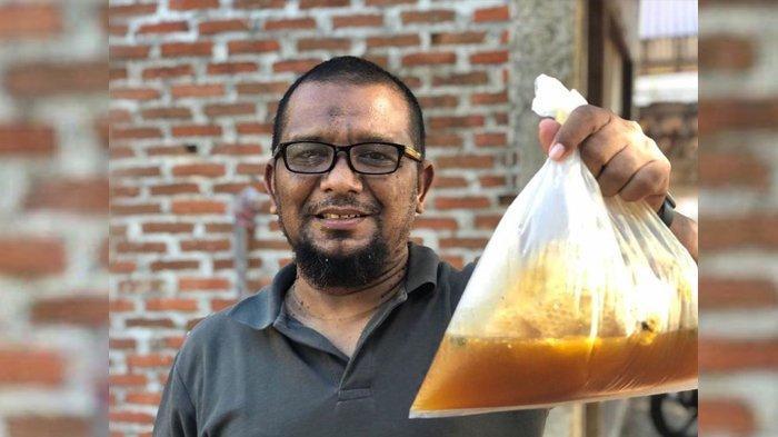 UnoLinot, Komunitas Madu Aceh Berharap Feriko Sitepu Jadi Wakil Menteri Koperasi dan UMKM