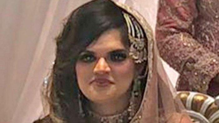 Dua Hari Setelah Pernikahan, Wanita Ini Jatuh dari Tebing dan Tewas saat Bulan Madu