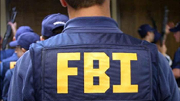 FBI Kembali Tangkap Mata-mata China Saat Akan Pulang ke Negaranya, Sudah Setahun Mengintai di AS