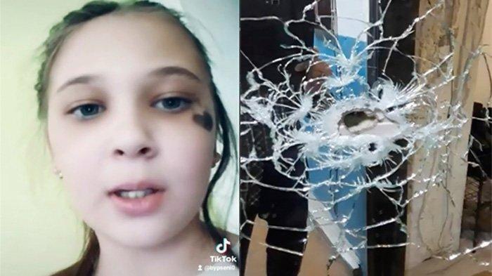 Gadis 9 Tahun Ditembak Tetangganya di Kepala, Meninggal di Pangkuan Ayah dan Sempat Ucapkan Ini