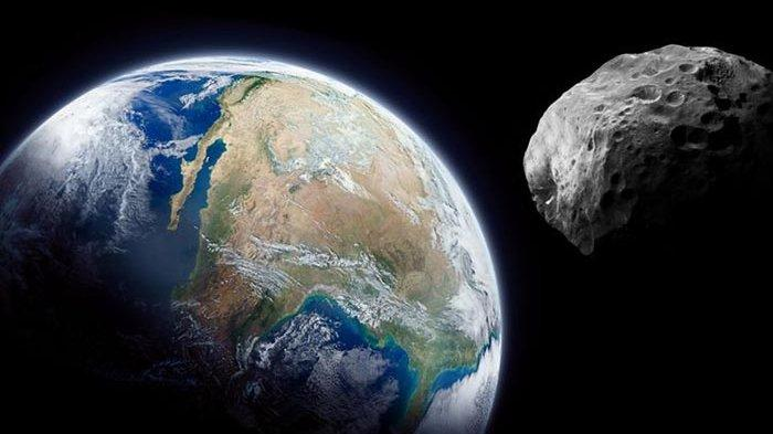 Selama Januari 2021, Tujuh Benda Langit Melintas Dekat Bumi