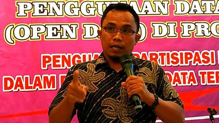 GeRAK Inisiasi Pembentukan Forum Pemantau Pelayanan Publik di Banda Aceh