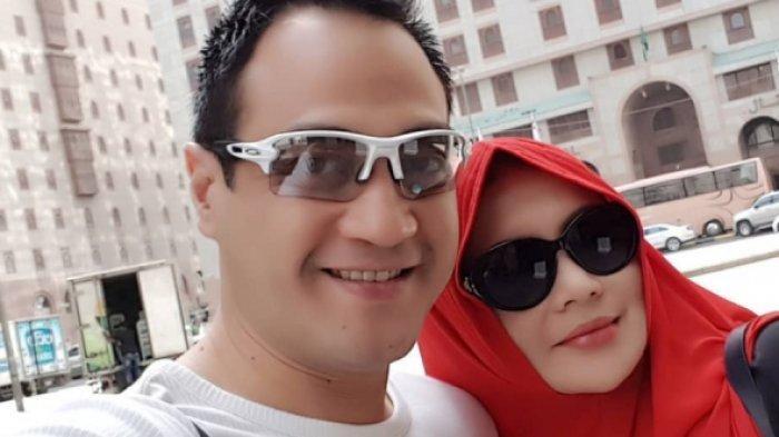 Anggia Novita Gugat Resmi Cerai dari Ferry Irawan, Salah Satunya Soal Nafkah
