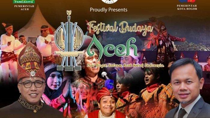 Jangan Lewatkan, Meriahnya Rapa'i Pasee dan Didong Kopi Pegayon dalam Festival Budaya Aceh di Bogor